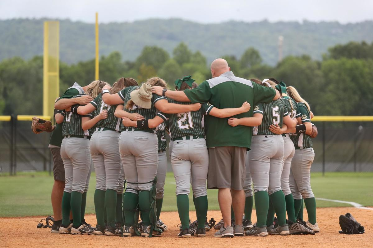 faith ahsaa softball