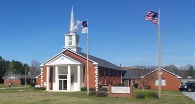 Marble City Baptist Church