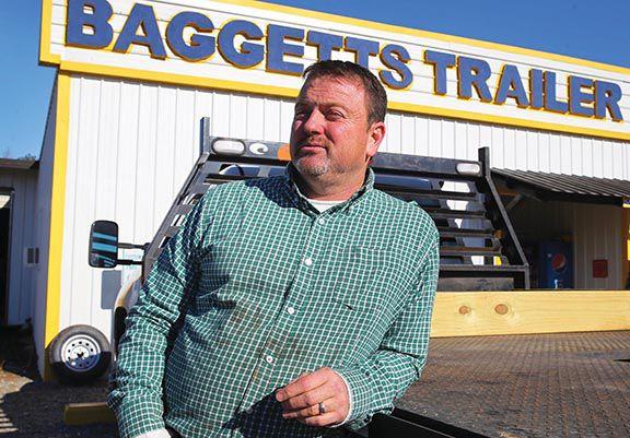 Piedmont businessman has knack for success