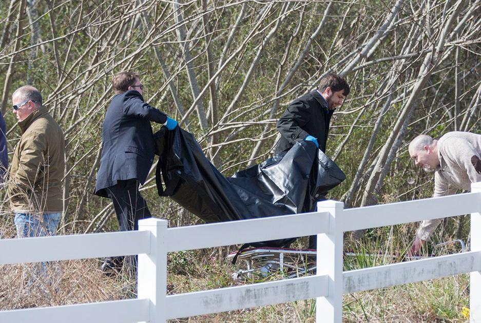 Coroner Identifies Remains Of Anniston Man Found In Brush