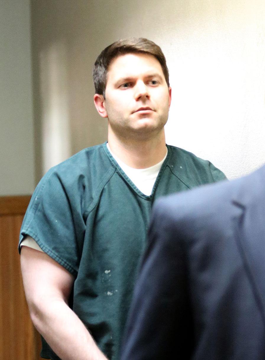 Probation revocation sends former Anniston attorney to prison | News ...