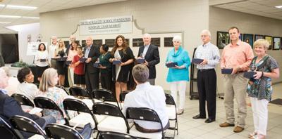 Sylacauga City Schools Foundation 30 for 30 Campaign