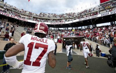 Alabama football: Waddle earns praise — and criticism — after breakout day in Texas homecoming