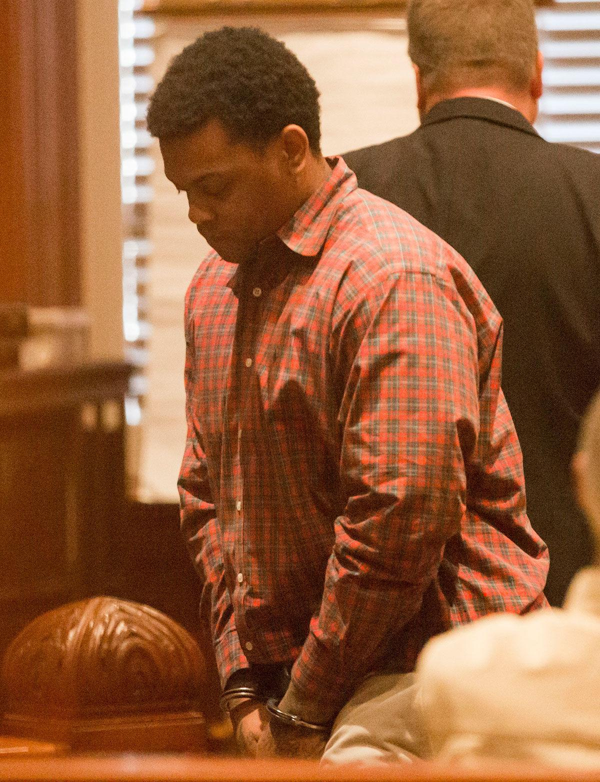 Bailey jury conviction