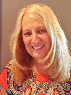 Mary Ellen Sparks