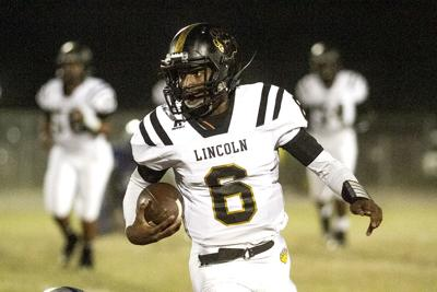 With high school football season set to kickoff Friday, a