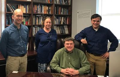 2 new faces added to ministry at Hepzibah Baptist Church