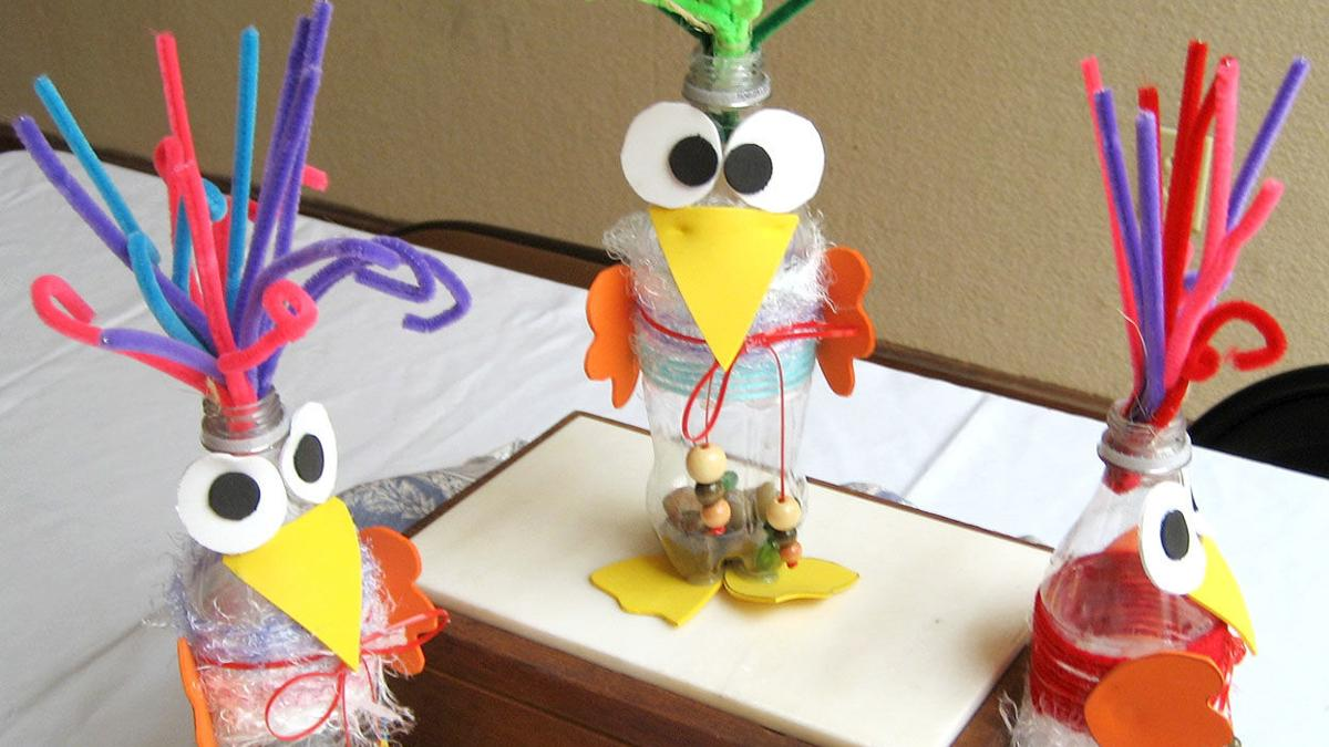 'Colorful Minds' exhibit on display at Comer Museum in Sylacauga (photo gallery)