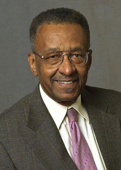 Walter E. Williams - A MINORITY VIEW