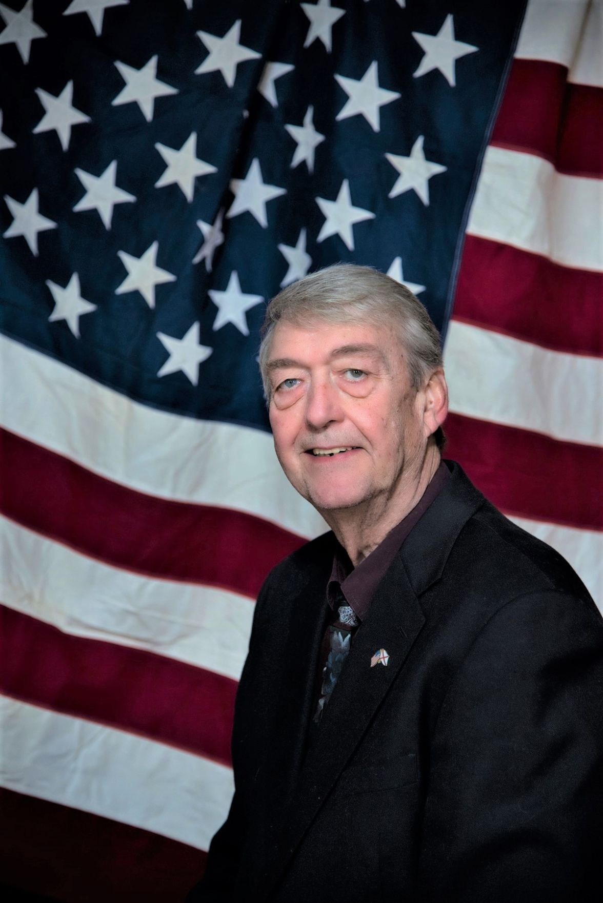Sylacauga native Jack Brewer qualifies to run for Coosa County coroner