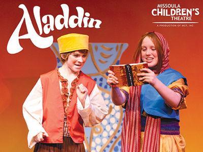 Missoula Children's Theatre set for June