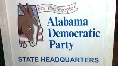Alabama Democratic Party HQ