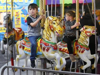 Calhoun County Fair