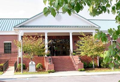 Pell City City Hall