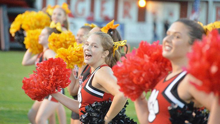 Prep Football: Anniston at Cleburne County