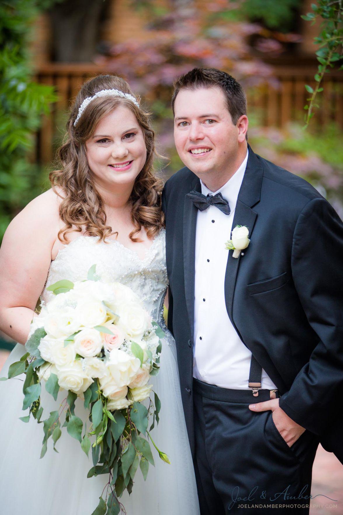Kaela Lauren McGuire and Matthew Richard Hamby