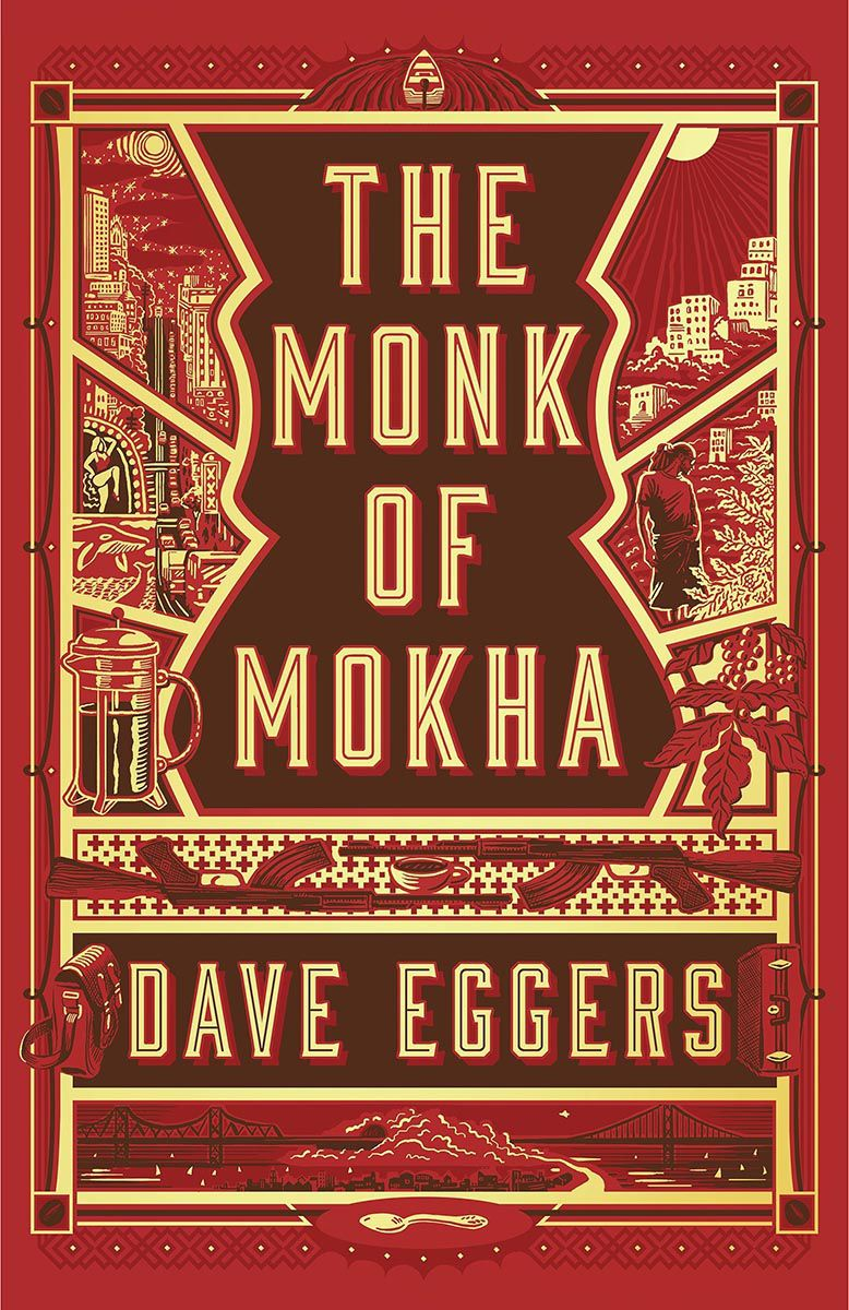 'The Monk of Mokha'