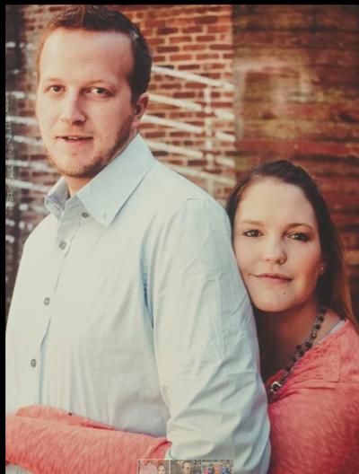 Matthew and Shana Raughton