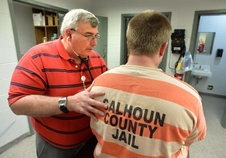 Alabama jail inmates medicaid benefits would be preserved