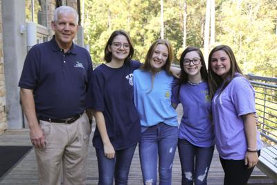 In Your Community ... students attend Leadership conference