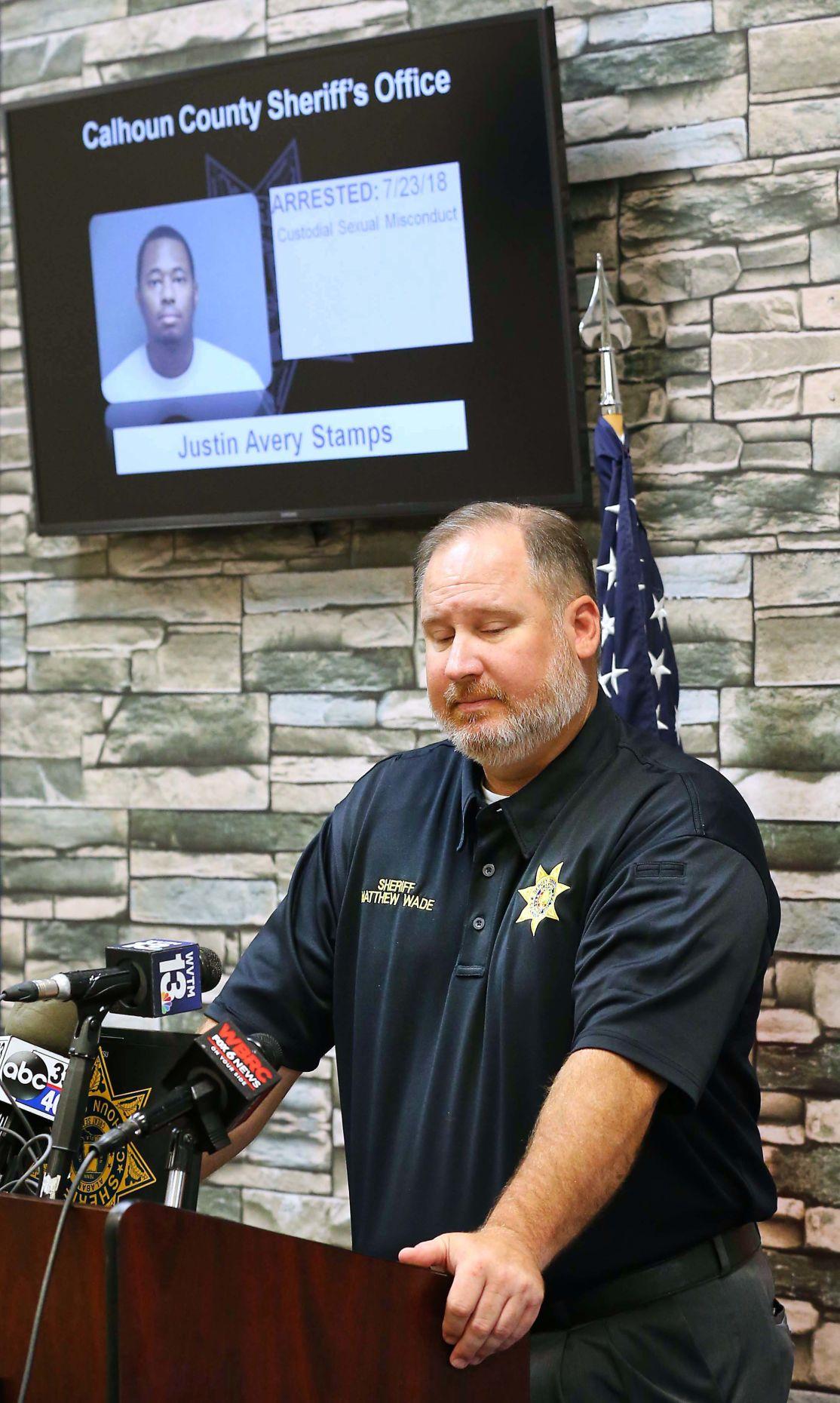 sheriff matt english talks - HD1114×1860