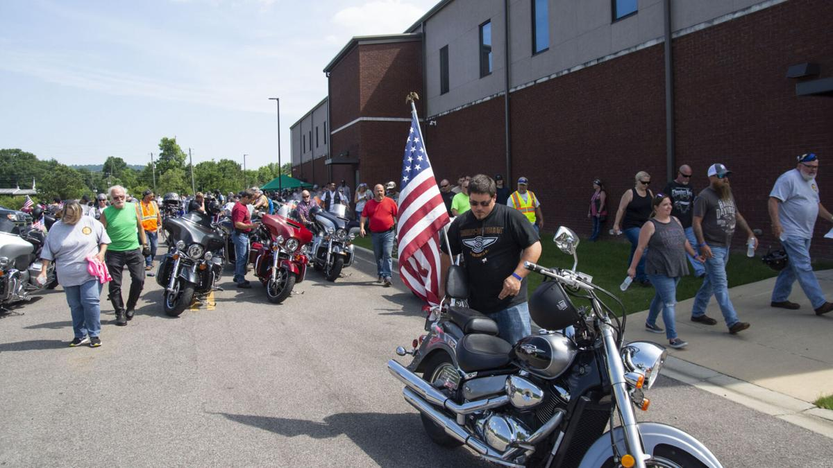 Photos: 2nd Annual - City of Moody Fallen Officers Ride