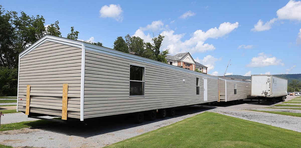 JSU trailers