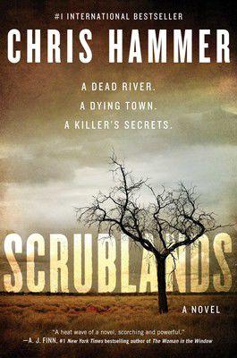 'Scrublands'