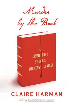 'Murder by the Book'