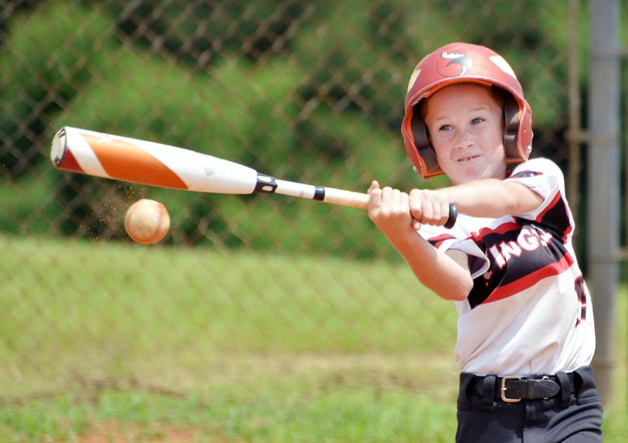 Hollis boy to play in BPA World Series | Cleburne County | annistonstar.com