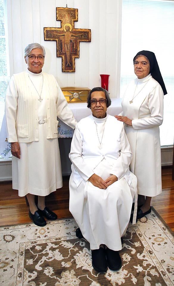 Guadelupan Missionary Sisters of the Holy Spirit 2