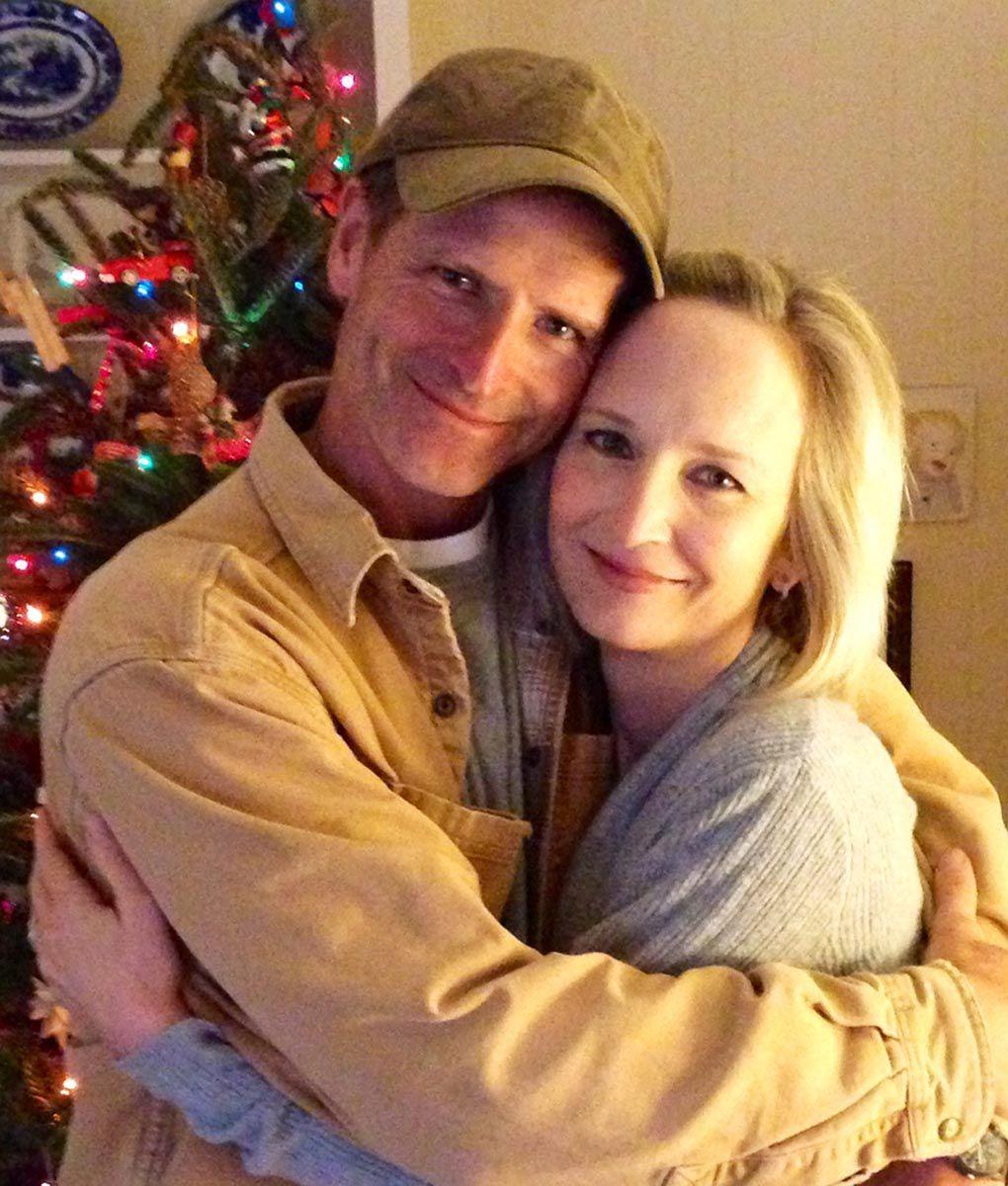 Mark and Mary Keller