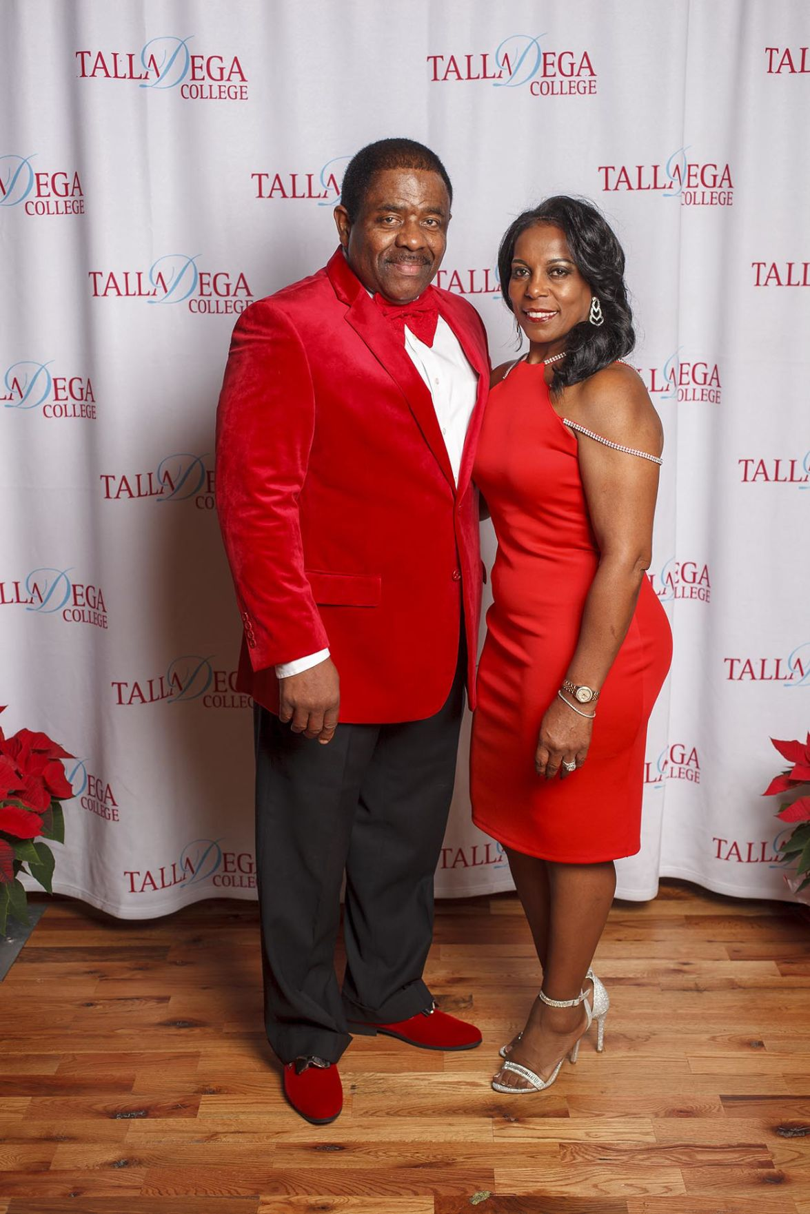 Dr  and Mrs  Hawkins at Christmas party.jpg