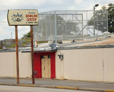 Anniston Bowling Center