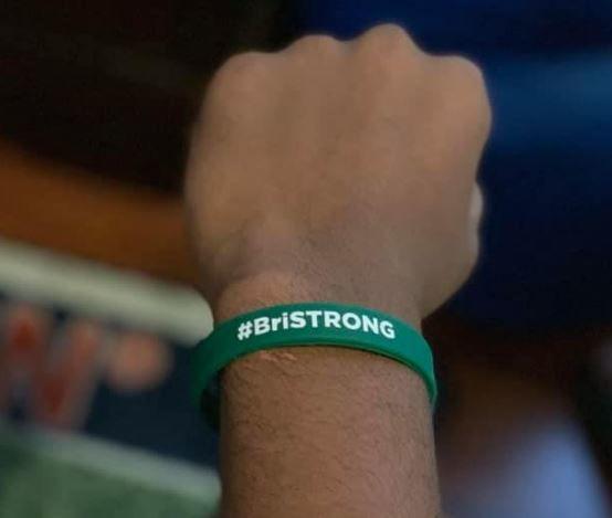 BriSTRONG bracelet