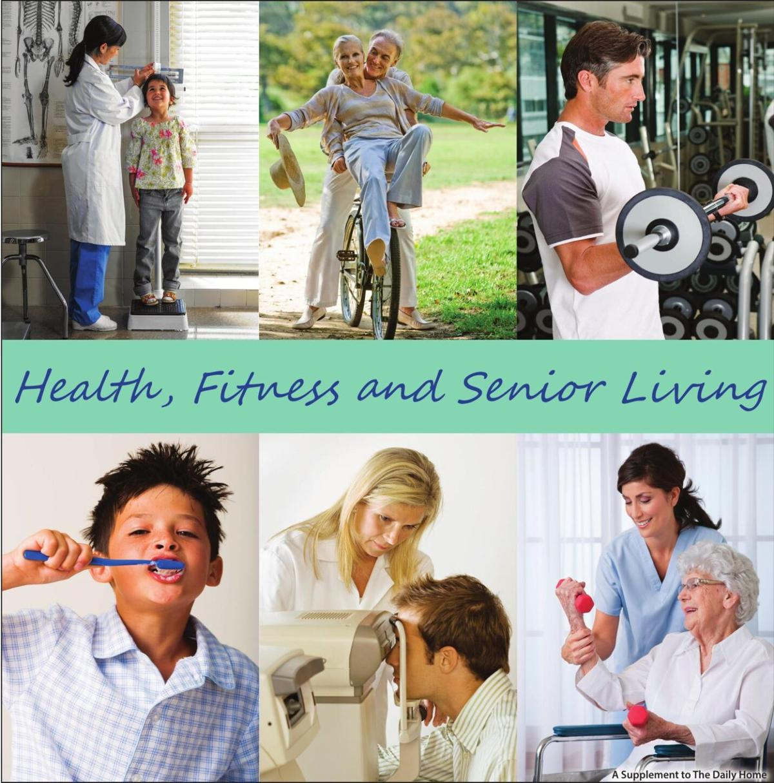 Health, Wellness & Senior Living 2021