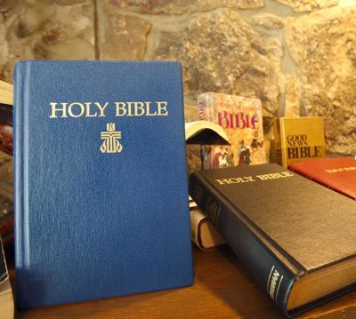 Bible-a-thon