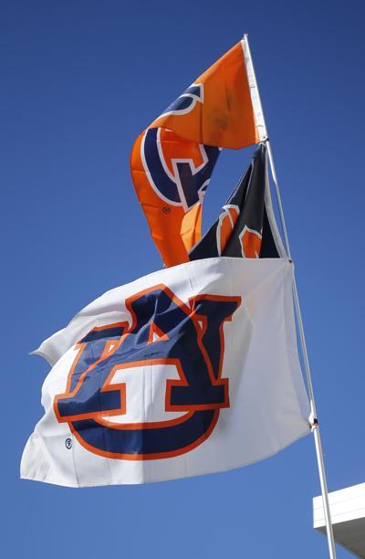 Auburn football teaser