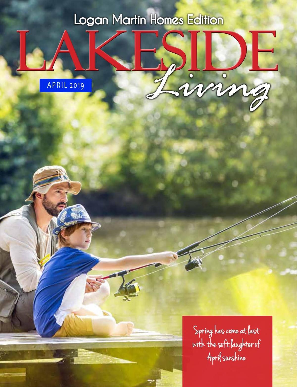 Lakeside Living April 2019