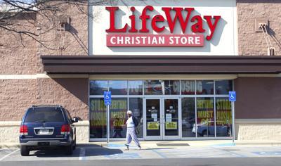 LifeWay store Oxford Exchange