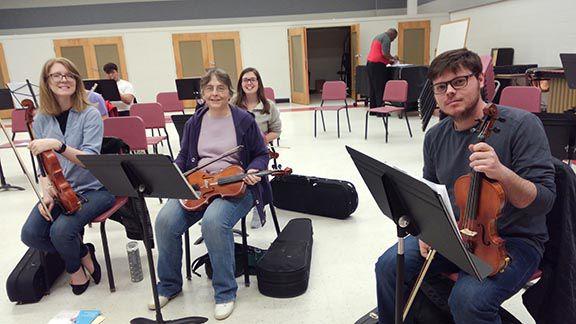 JSU/Community Orchestra