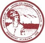 City of Piedmont seal