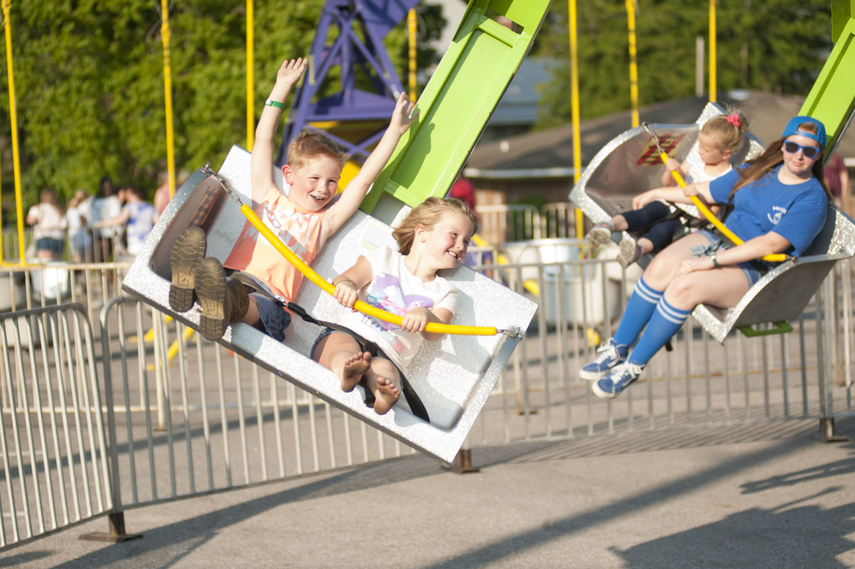Pell City enjoys annual Hometown Block Party (photo gallery)