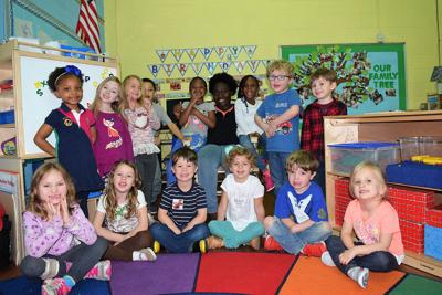 Career, technical education highlighted at Sylacauga City Schools
