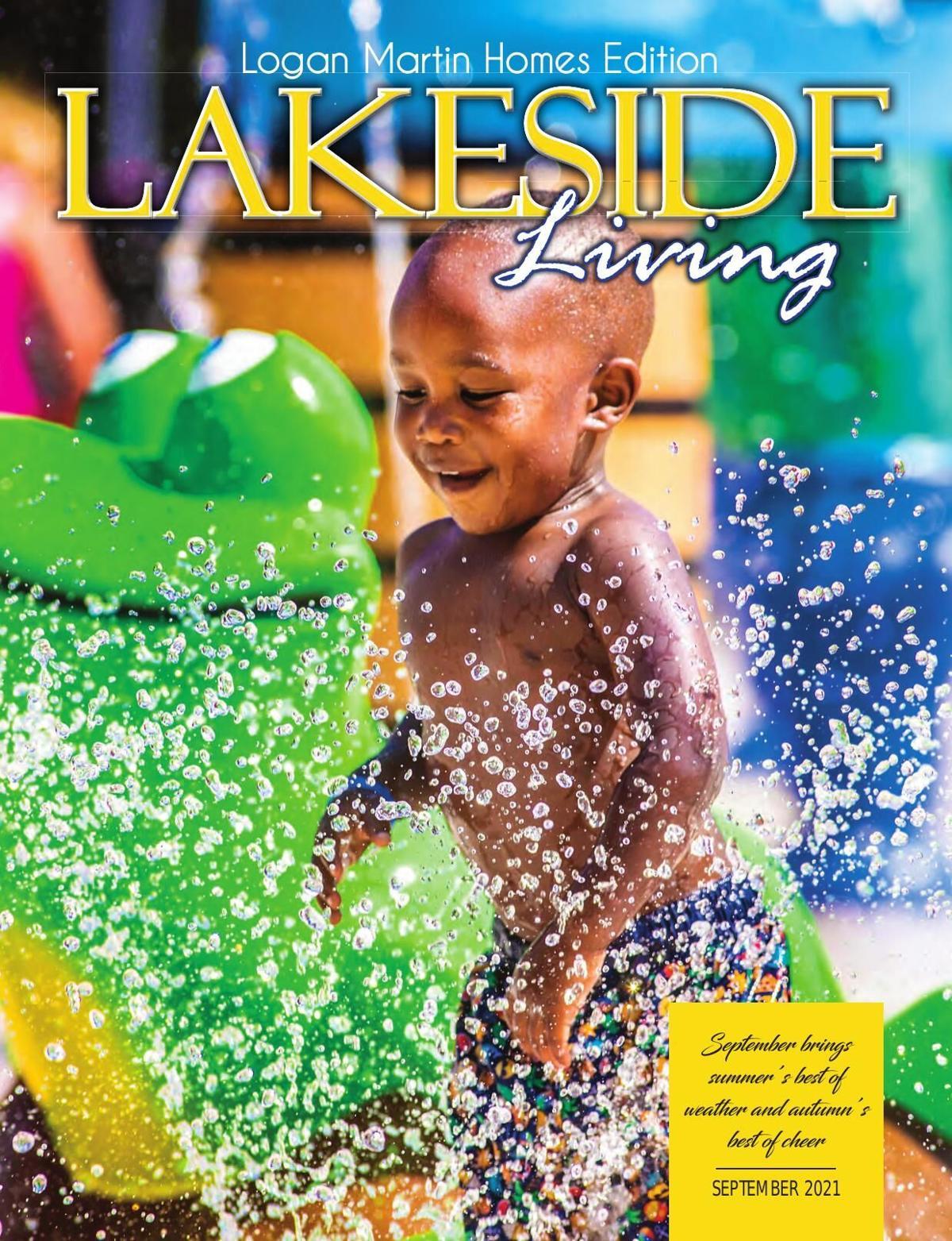 September Lakeside