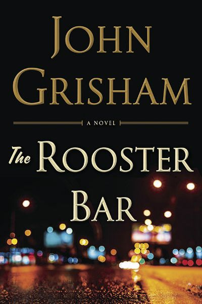 'The Rooster Bar'