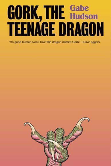 'Gork, the Teenage Dragon'