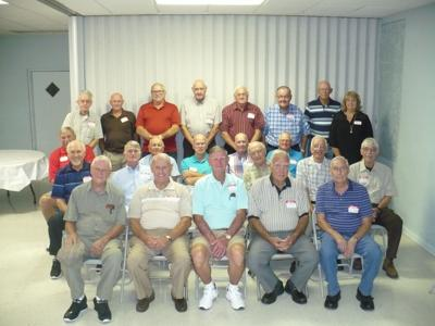 In Your Community ... Retirees of Monsanto/Solutia held annual gathering Oct. 4, 2018