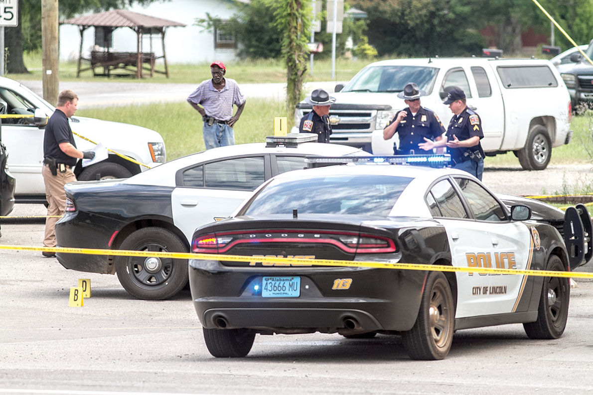 Alabama calhoun county eastaboga - State Investigating Officer Involved Shooting In Eastaboga