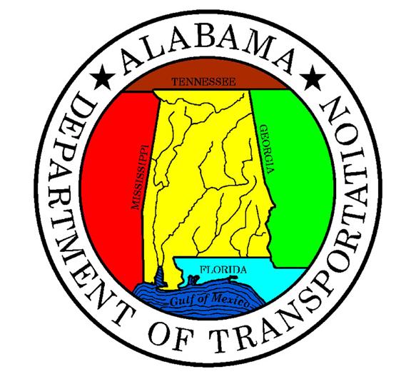 ALDOT logo